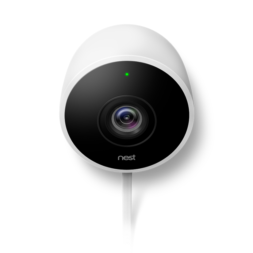 Nest Cam Outdoor – My experiences
