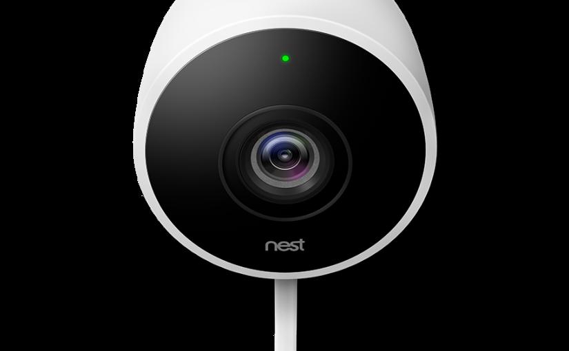 Nest Cam Outdoor – Myexperiences